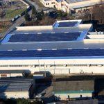 Impianto Fv 277,97 kWp