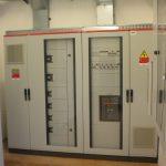 Quadro distribuzione impianto Fotovoltaico