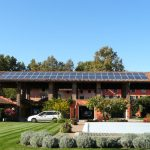 mpianto fotovoltaico totalmente integrato 10,58 kWp